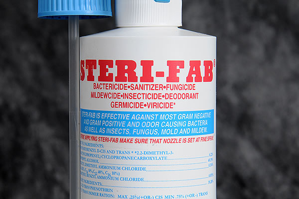 Steri Fab Insecticide Amp Disinfectant